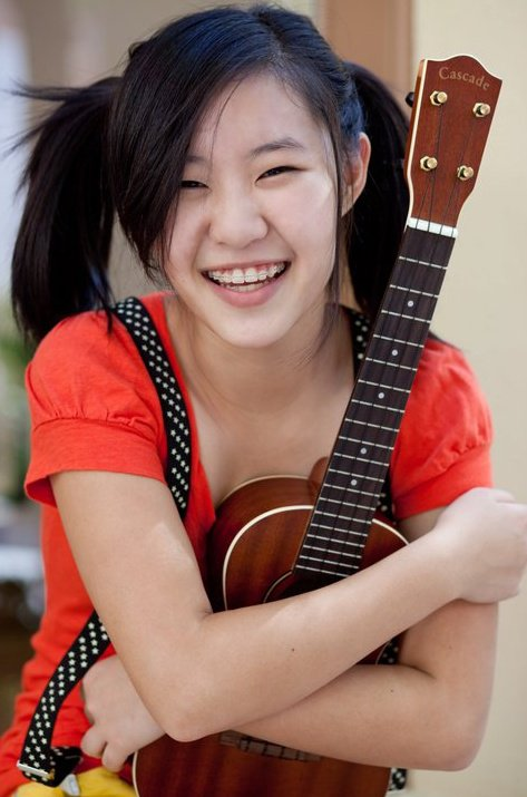 Megan Lee - Photo Actress