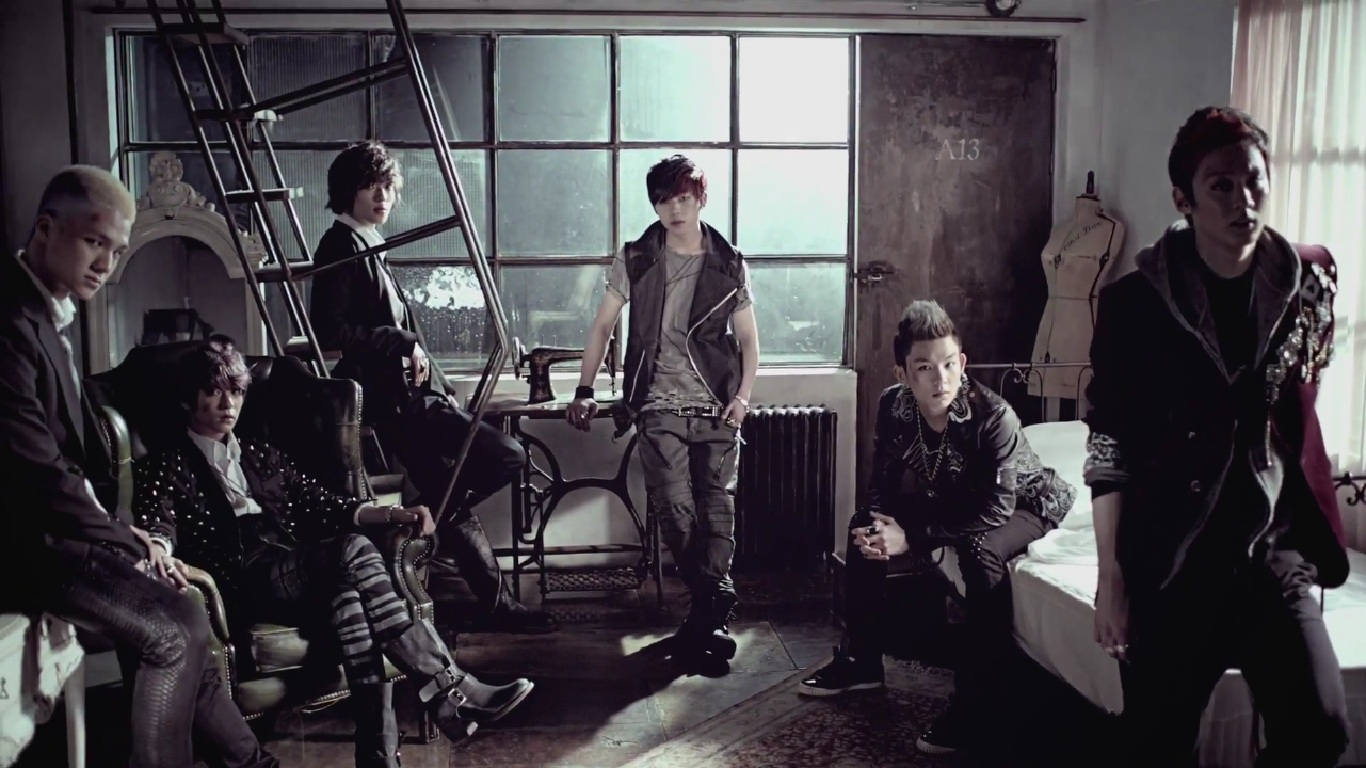 ... week Teen Top has been releasing several teasers for their comeback
