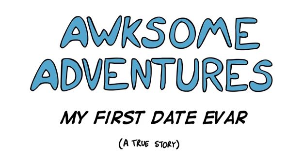 adventurous first dates