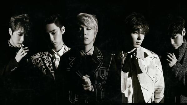 FT-Island-photo-teaser-pour-I-Will